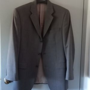 NWOT Suit jacket from Chaps 100% wool